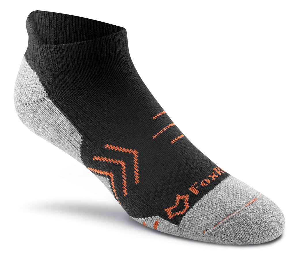 Fox River Work Men`s Copper Guardian Pro Mid-weight Ankle Socks