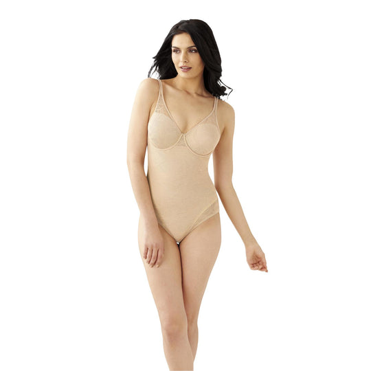 Bali Ultra Light Women`s Body Briefer