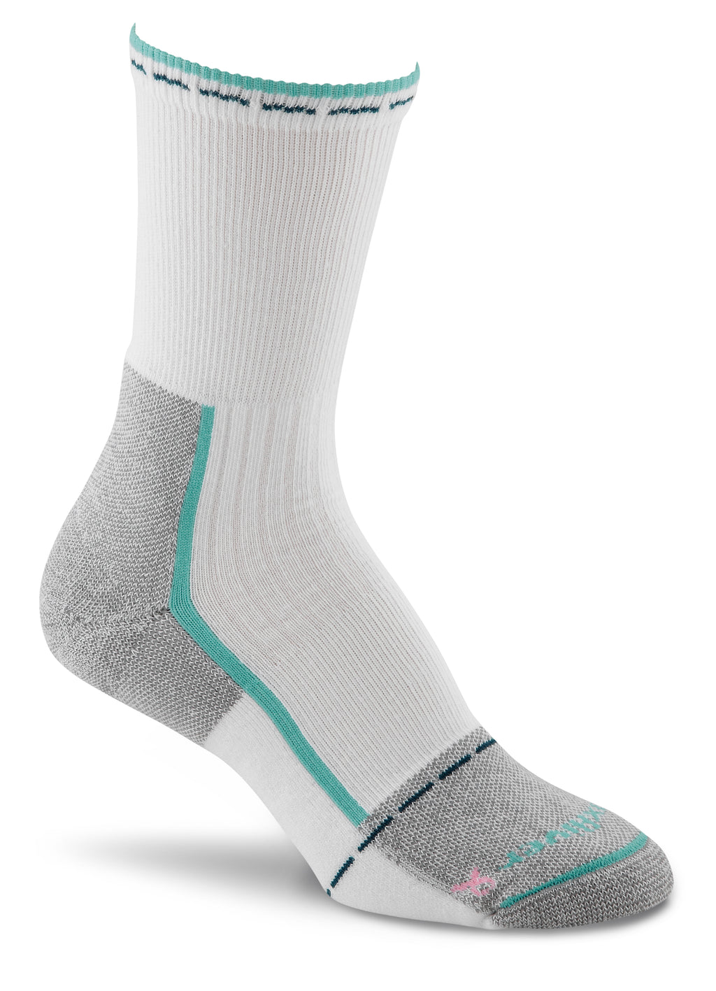 Fox River Her Steel-Toe Women`s  Lightweight Crew Socks