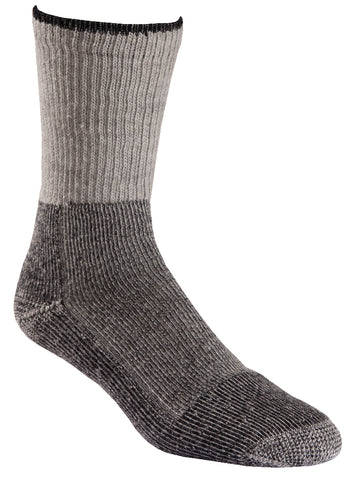 Fox River Wool Work Men`s Heavyweight Crew Socks