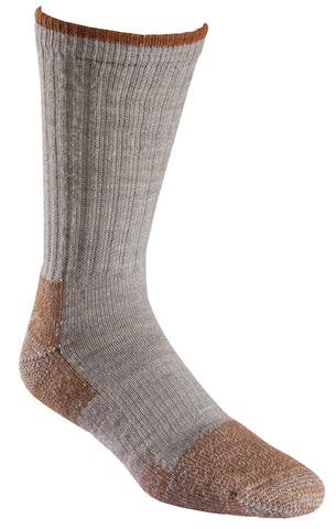 Fox River Steel-Toe Wool Men`s Heavyweight Crew Socks