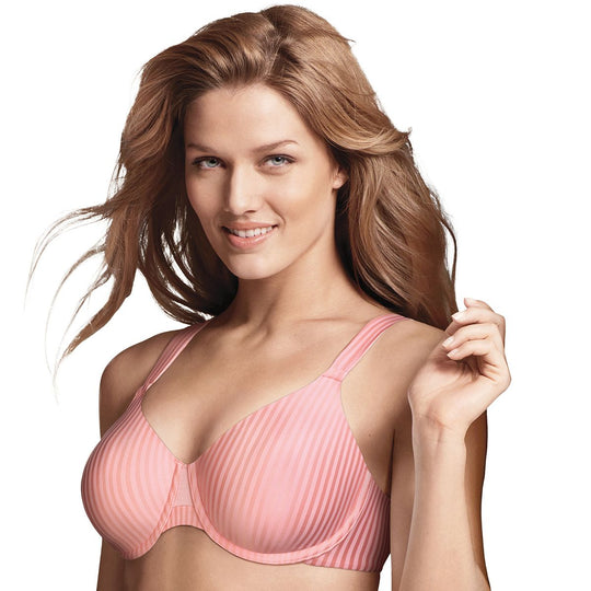 Playtex Secrets Perfectly Smooth Underwire Bra