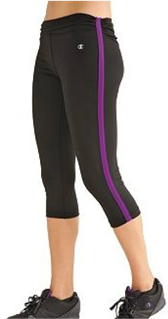 Champion Double Dry® Ultra-Fem Women's Capris