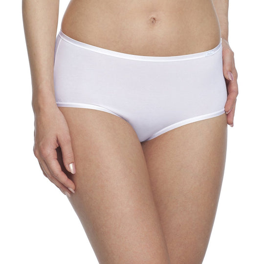 Anita Eli Cotton Women`s High-waist Brief