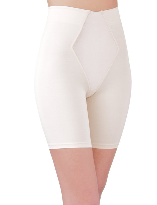 Flexees Easy-Up Thigh Slimmer