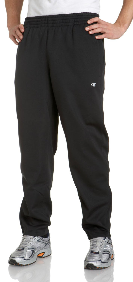 Champion Men's Double Dry Bonded Fleece Pant