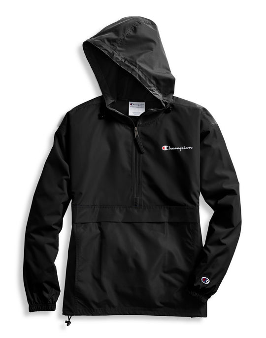 Champion Womens Packable Jacket