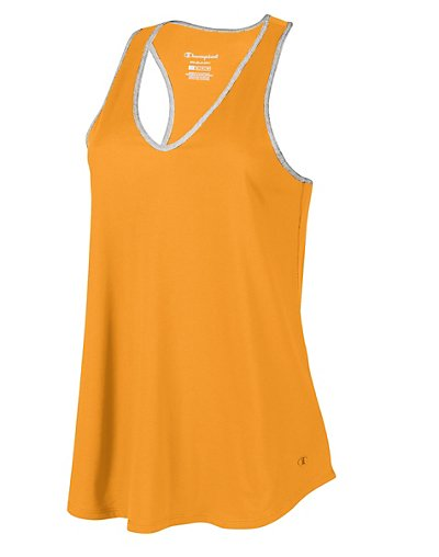 Champion Double Dry Cotton Layer-It Women's Tank Top