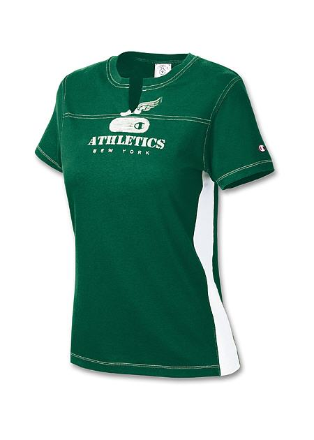 ChampionWomens Team Champion Football Tee