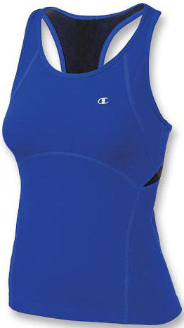 Champion SHAPE™ Women's Smoothing Long Top with Inner Sports Bra