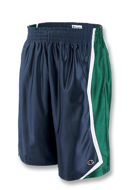 Champion 'Block Out' Men's Basketball Shorts