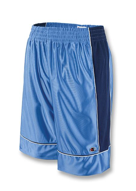Champion 'Baseline' Men's Basketball Shorts