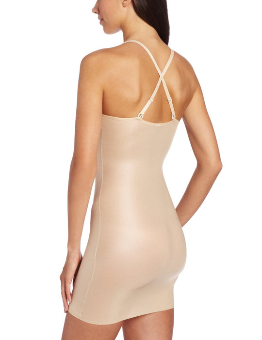 Flexees Women`s Weightless Comfort Full Slip