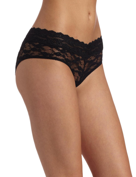 Barely There Women's Go Girlie Foxx All Over Lace Hipster