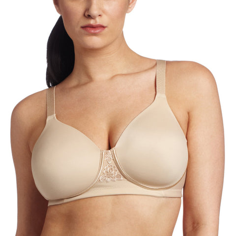 Vanity Fair Beauty Back Women`s Full Figure Wirefree Bra