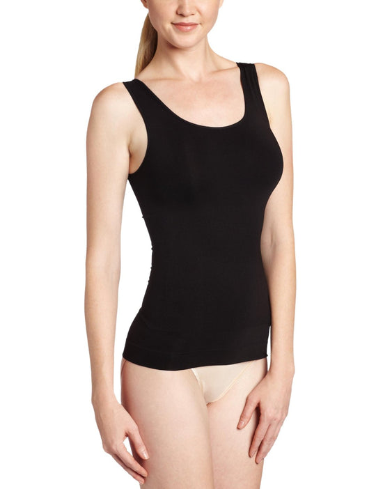 Maidenform Women`s Control It! Firm Control Tailored Tank