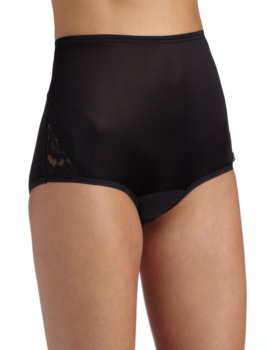 Vanity Fair Perfectly Yours Women`s Lace Nouveau Brief