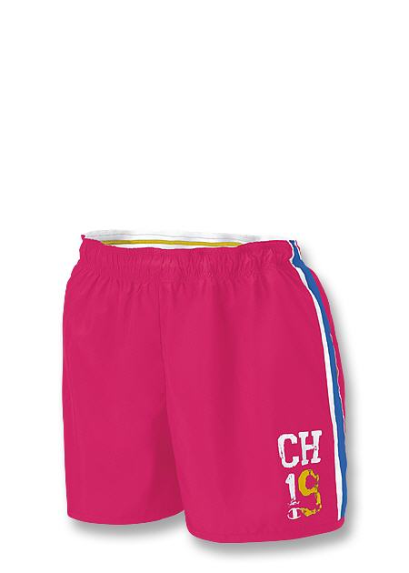 Champion Women's Team Champion Boyfriend Short