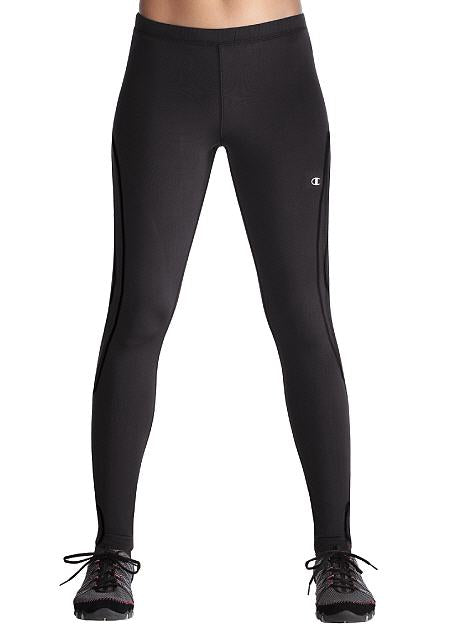 Champion Double Dry Ultimate Women's Running Tights