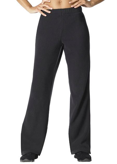Champion Double Dry® Micro-Tech Fleece RELAXED-FIT Women's Pants