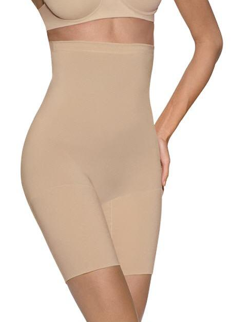 Bali Seamless Firm Control High-Waist Thigh Shaper
