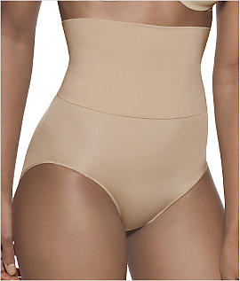 Bali Seamless Firm Control High-Waist Brief