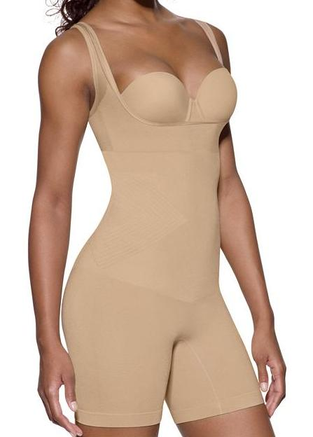 Bali Comfortshape Seamless All-In-One Torset - Firm