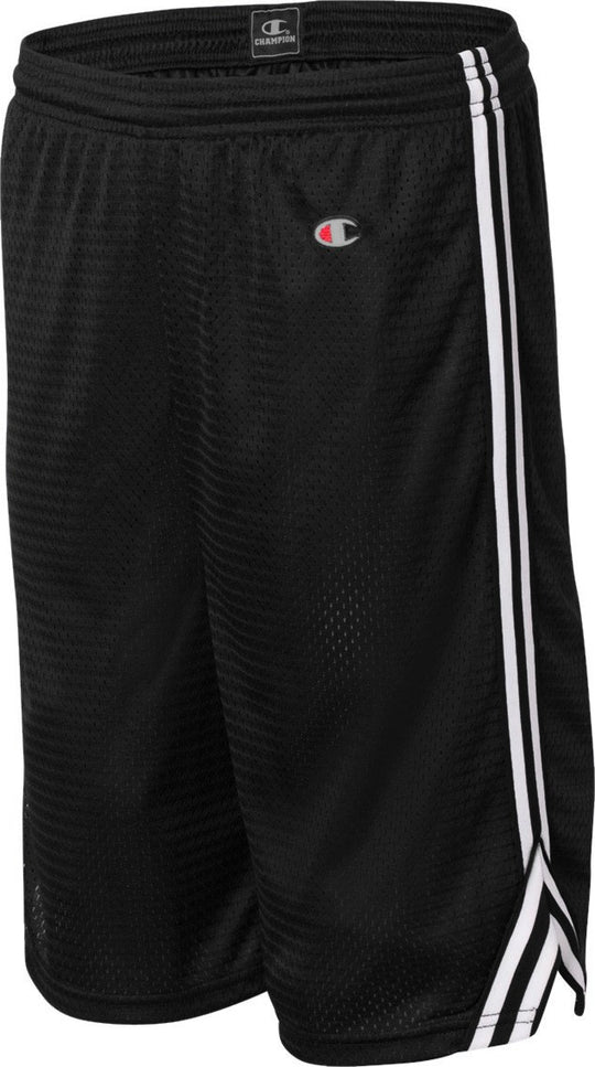 Champion Practice Mesh Short W/Braid