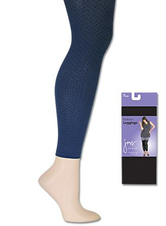 JMS Comfort Top Fashion Legging