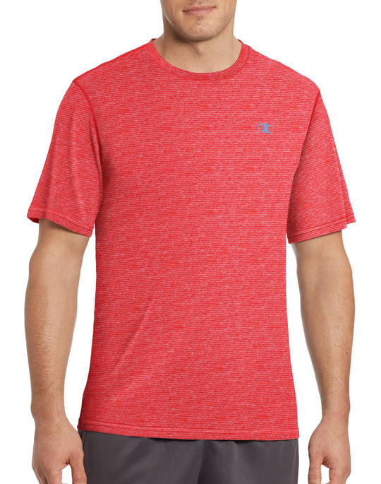 Champion Vapor Men's Heather Tee