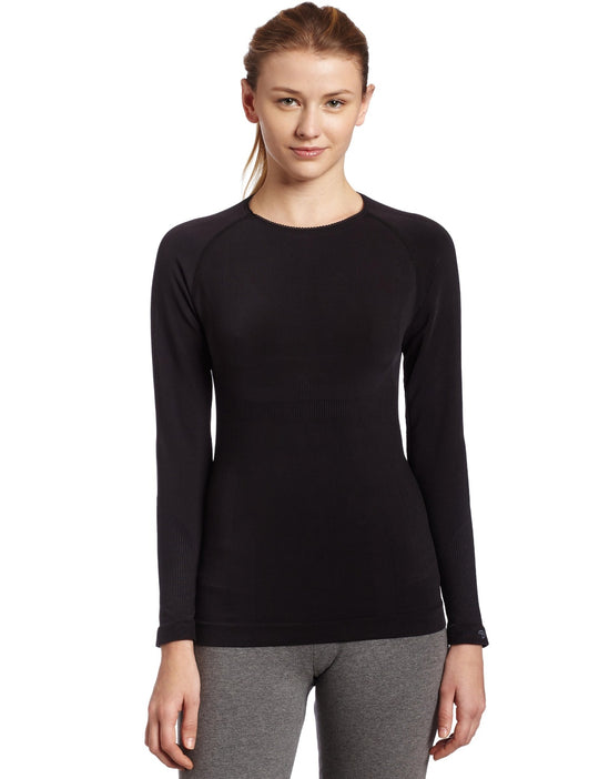Duofold® by Champion® Varitherm® Mid-Weight Seamless Women's Top