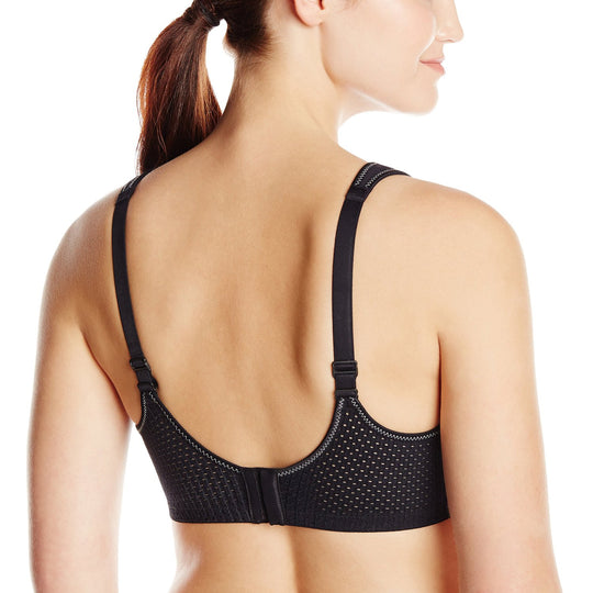 Anita Active Maximum Support Women`s Momentum Underwire Sports Bra