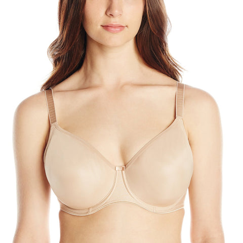 Fantasie Smoothing Women`s Seamless Balcony Bra