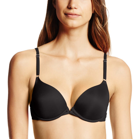 Lily of France Sensational Women`s Push Up Bra