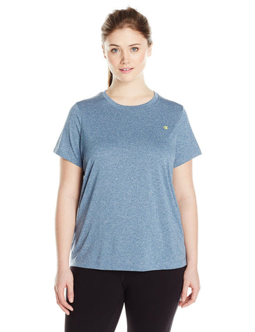Champion Plus Vapor® Women`s Heather Tee