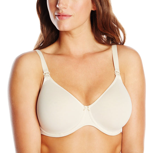Anita Maternity Women`s Summer Underwire Spacer Nursing Bra