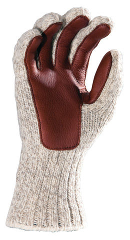 Fox River Ragg and Leather Adult Cold Weather Glove