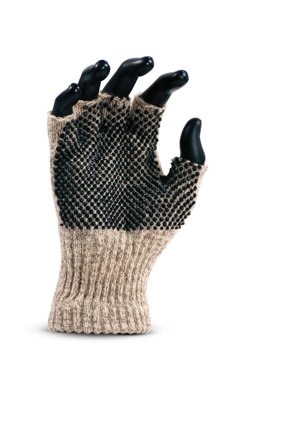 Fox River Gripper Adult Cold Weather Fingerless Glove