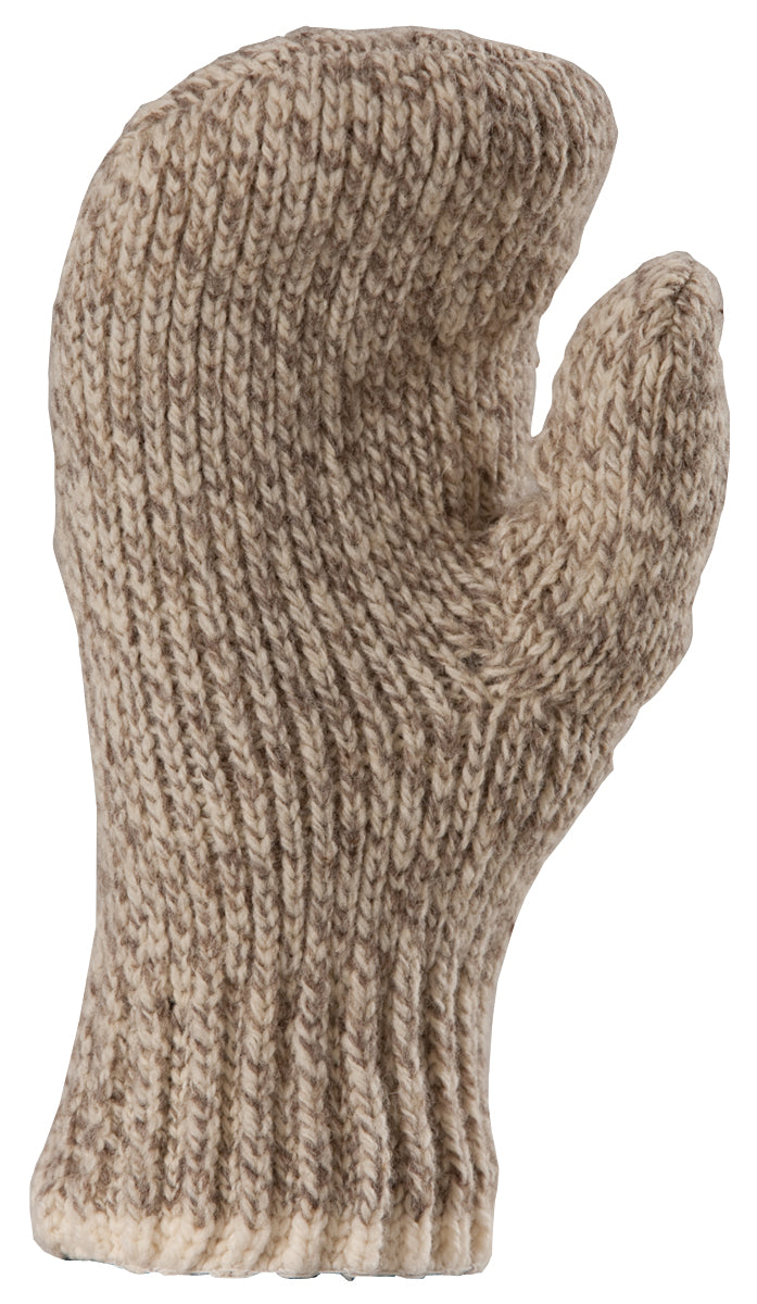 Fox River Double Ragg Adult Freezing Weather Mitten - Best Seller!
