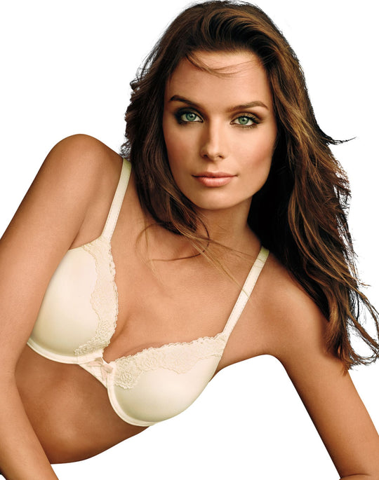 Maidenform Women`s Comfort Devotion Embellished Extra Coverage Bra