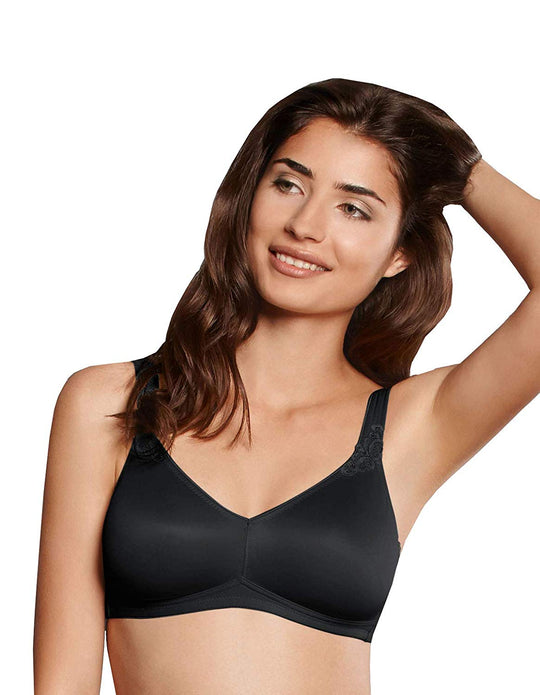 Rosa Faia Womens Grazia Moulded Soft Cup Bra
