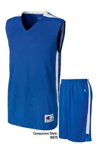 Champion Men's and Youth Supreme Basketball Jersey