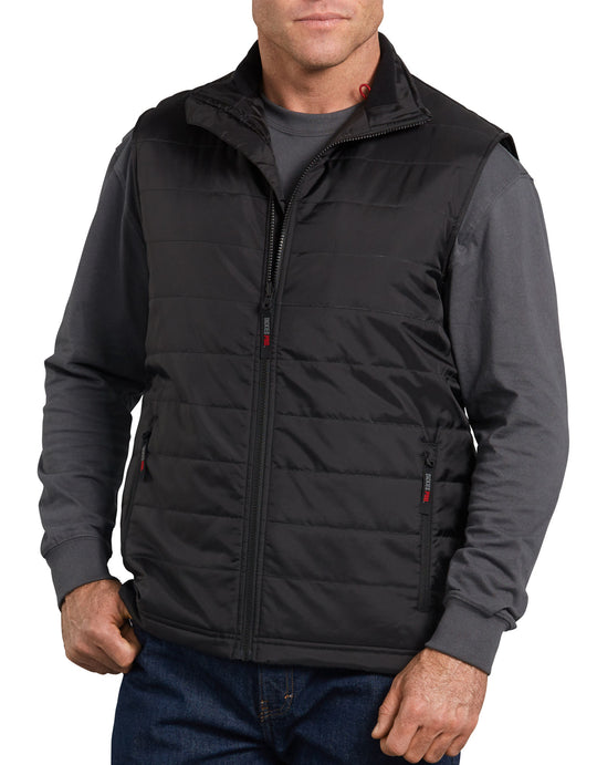 Dickies Mens Pro Glacier Extreme Puffer Vest
