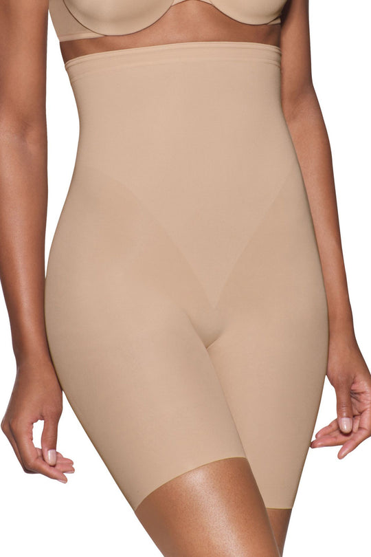 Bali Shapewear, Extra Firm Waist Smoother Invisible Look Seamless
