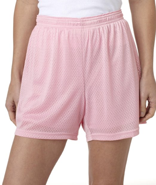 Champion Women's Active Mesh Short