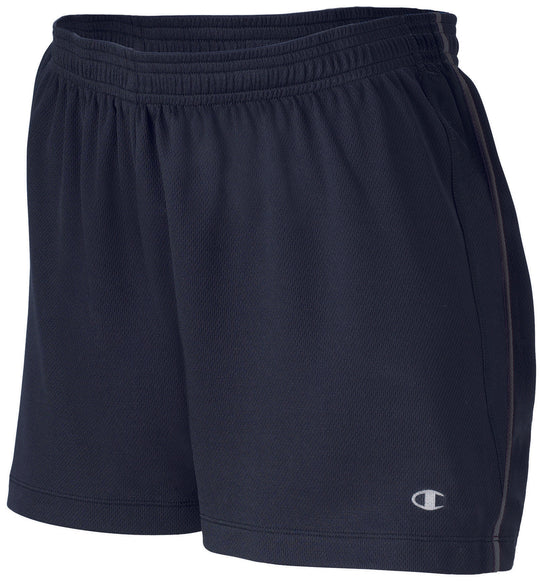 Champion Double Dry Training Womens Workout Shorts