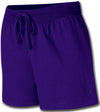 Champion 100% Cotton Jersey Women's Shorts