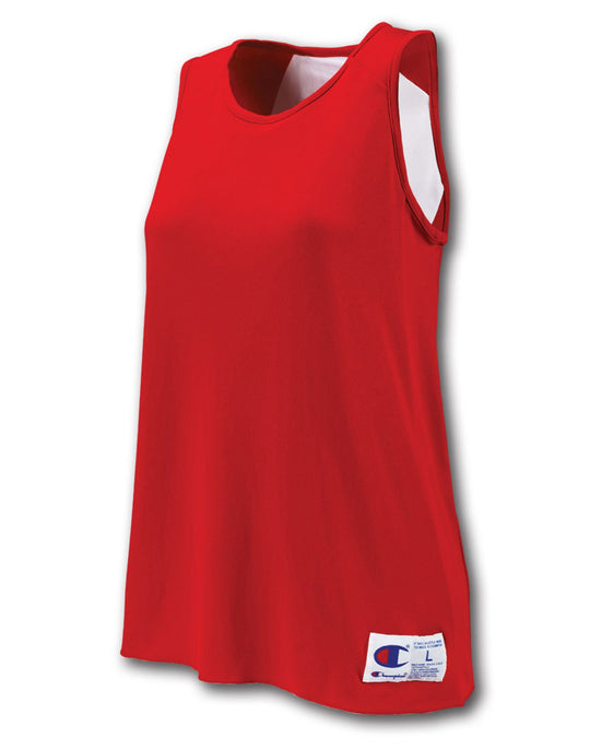 Champion Double Dry® Reversible Women's Jersey