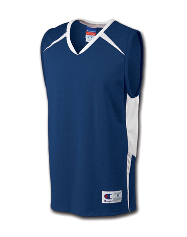 Champion Double Dry Men's Basketball Jersey