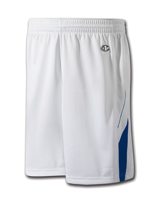 Champion Double Dry Men's Basketball Shorts with 11-Inch Inseam